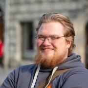 Matthias (31), Kiel