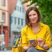 Sandra (45), Wiesbaden