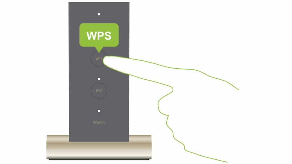 Geräte dank WPS per Knopfdruck mit der Vodafone Station verbinden